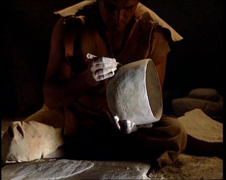 reproduccion-ceramica-neolitica-paleorama-museo-murcia