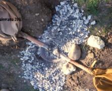 arqueología experimental, una ampliación