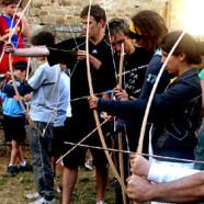 Talleres Atapuerca Diputación Provincial Burgos
