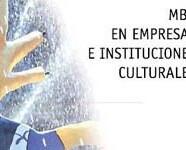 Máster MBA Gestión Cultural Santillana