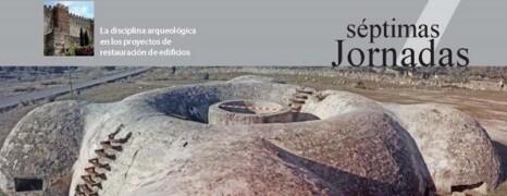 VII Jornadas patrimonio arqueológico CAM