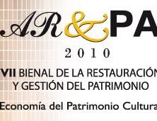 AR&PA 2010