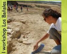 I Workshop sobre gestión de yacimientos arqueológicos
