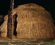 Arqueopinto Nocturno Julio 2014- Noche de los cuatro elementos en Pinto.
