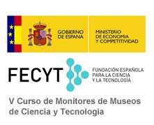 Curso FECYT
