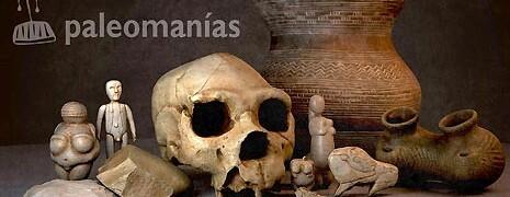 Paleorama digital I Catálogo arqueología 3D gratis