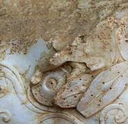 Fotogrametría estatua romana de Los Bañales