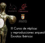 Curso de réplicas arqueológicas: exvotos ibéricos I