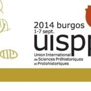 Paleorama en el congreso mundial UISPP14