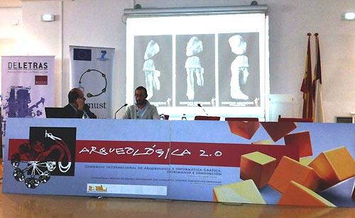 fotogrametria arqueologia