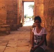 Egipto, un sueño