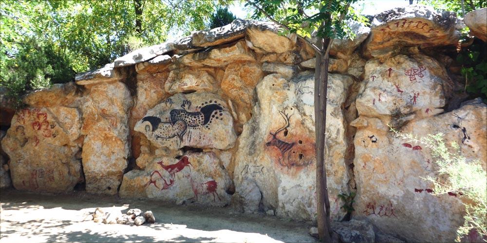 paleorama arqueopinto ifrao 2015