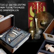 Paleomanías, una empresa «made in Spain»