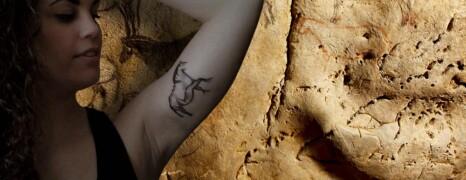 I Concurso de Tatuajes prehistoricos