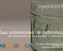 Nuestras réplicas en las colecciones de referencia de la Universidad de Cádiz