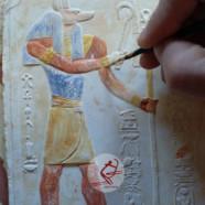 Egipto en El Bierzo