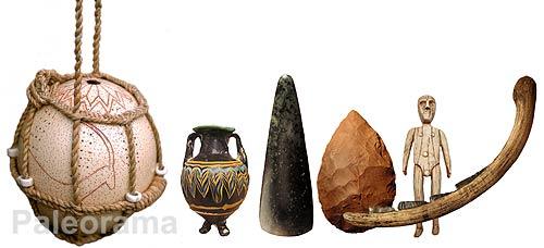 replicas y reproducciones arqueologicas