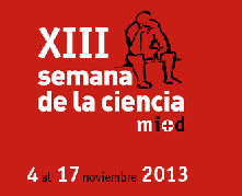 Arqueopinto Paleorama Semana de la ciencia Madrid