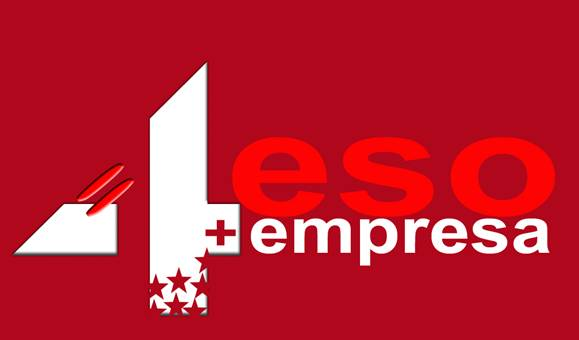 Paleorama programa 4ºESO+Empresa