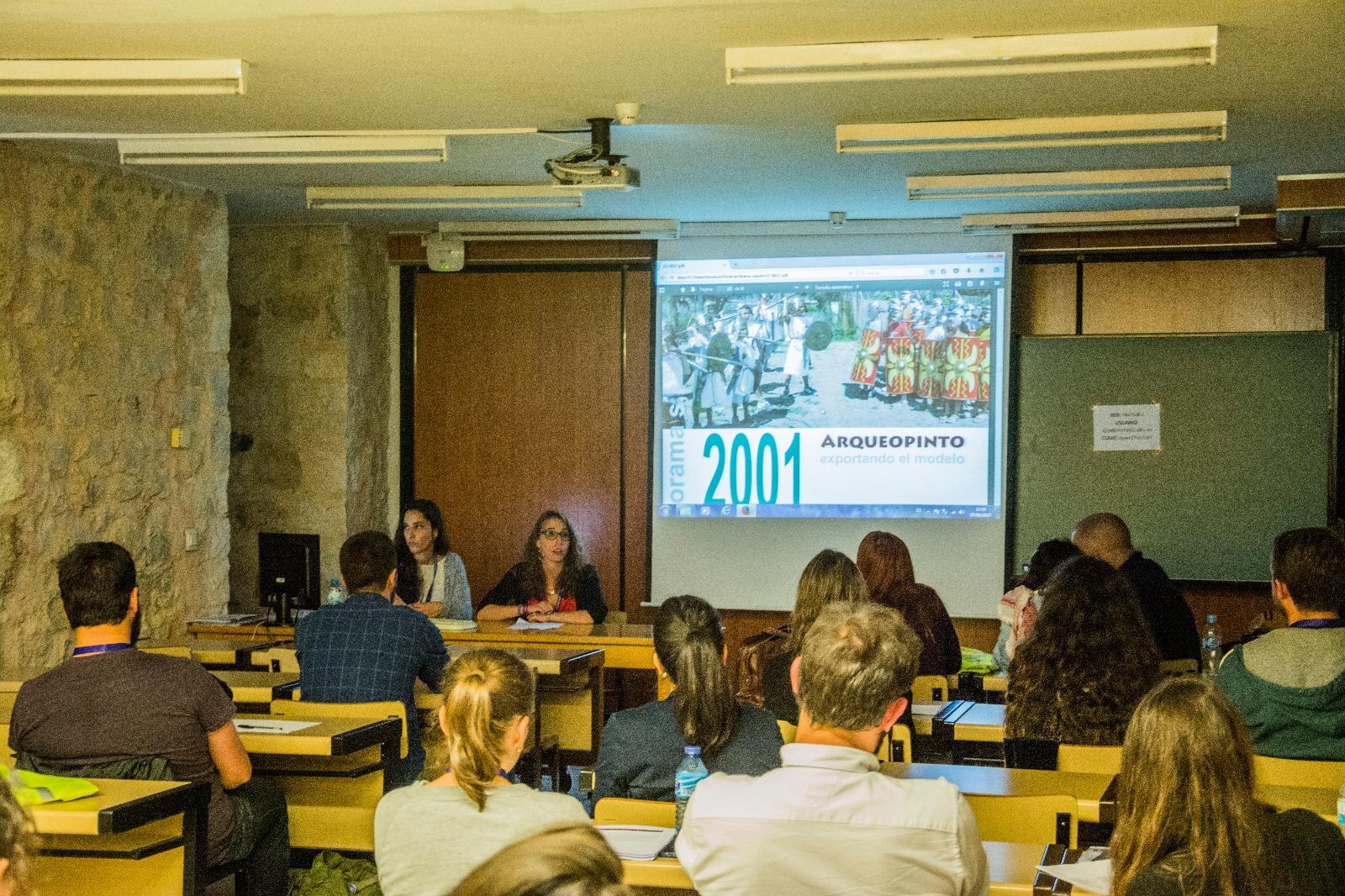 X jornadas de Jovenes investigadores JIA 2017 Burgos