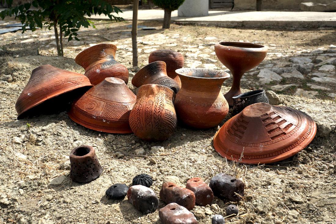 Cursos de arqueología experimental