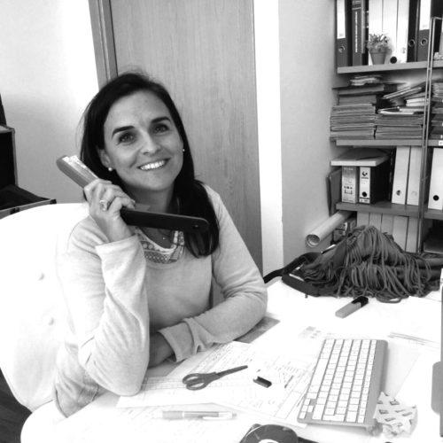 María Barahona