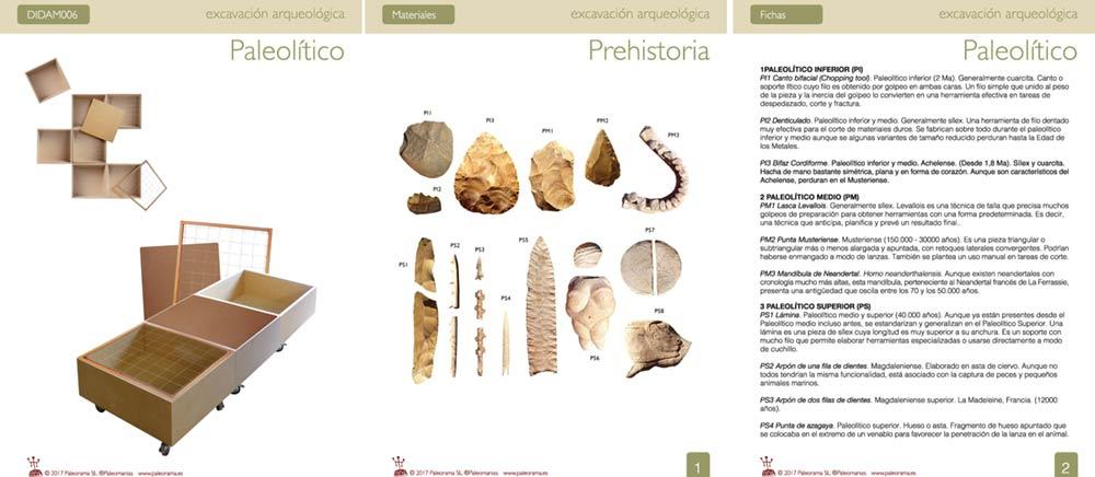 excavacion-arqueologica-colegios-museos-prehistoria-paleorama